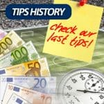 Tips History
