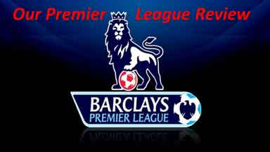 Premier League Standings review