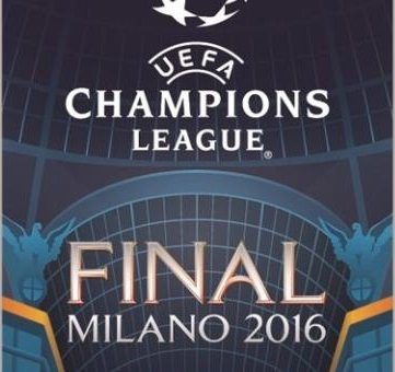 Champions League semi-finals