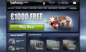 SPORTS BETTING IN CASINO SITES