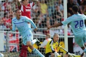 Coventry vs Preston
