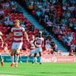 Doncaster vs Lincoln